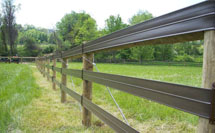 Horse Rail picture